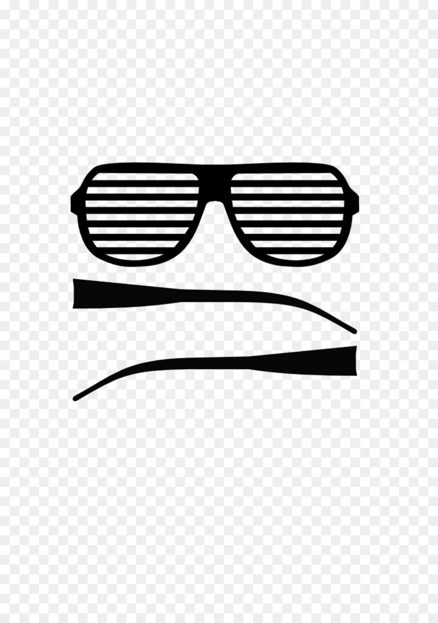 daff563ff4c Shutter shades Aviator sunglasses - sunglasses vector png download -  1280 1810 - Free Transparent Shutter Shades png Download.