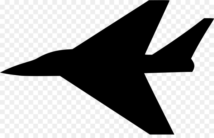 Military aircraft Airplane Monochrome photography Wing - aircraft