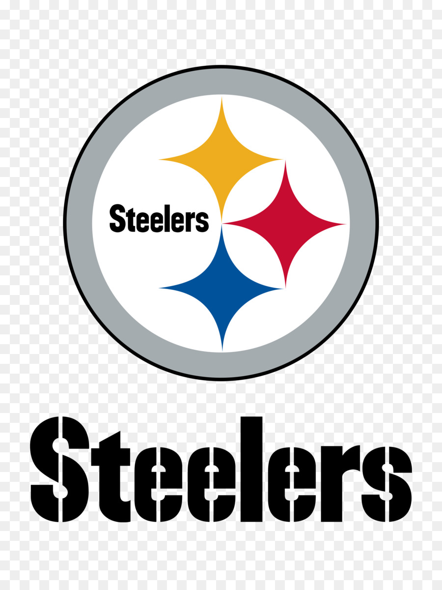 logos and uniforms of the pittsburgh steelers nfl the steelers pro rh kisspng com nfl team vector logos nfl vector logos download