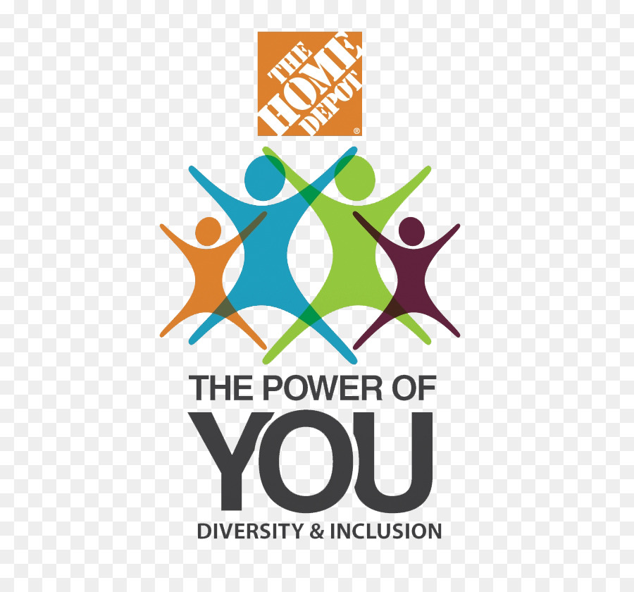 The Home Depot Bathtub Logo Brand Company - diversity png download ...