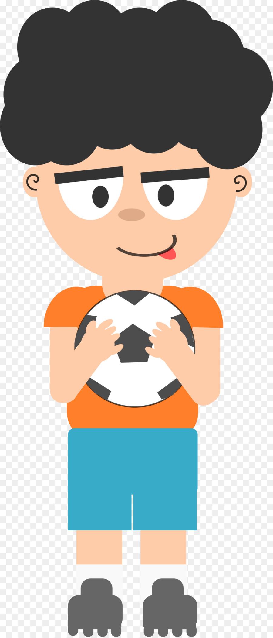 Fussball Spieler Clipart Fussball Png Herunterladen 1030