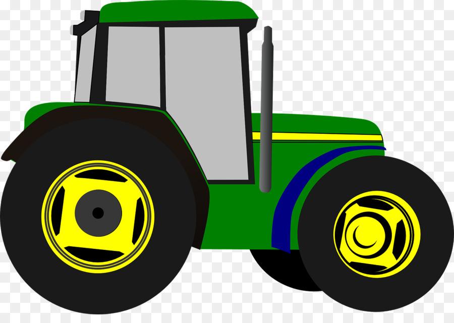 john deere tractor agriculture clip art tractor png download rh kisspng com john deere clip art to download john deere clipart tractor