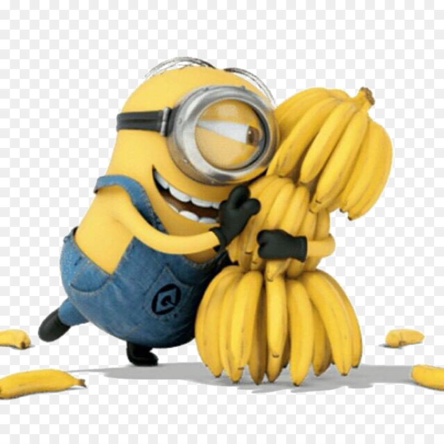 evil minion minions banana despicable me wallpaper - minions banana