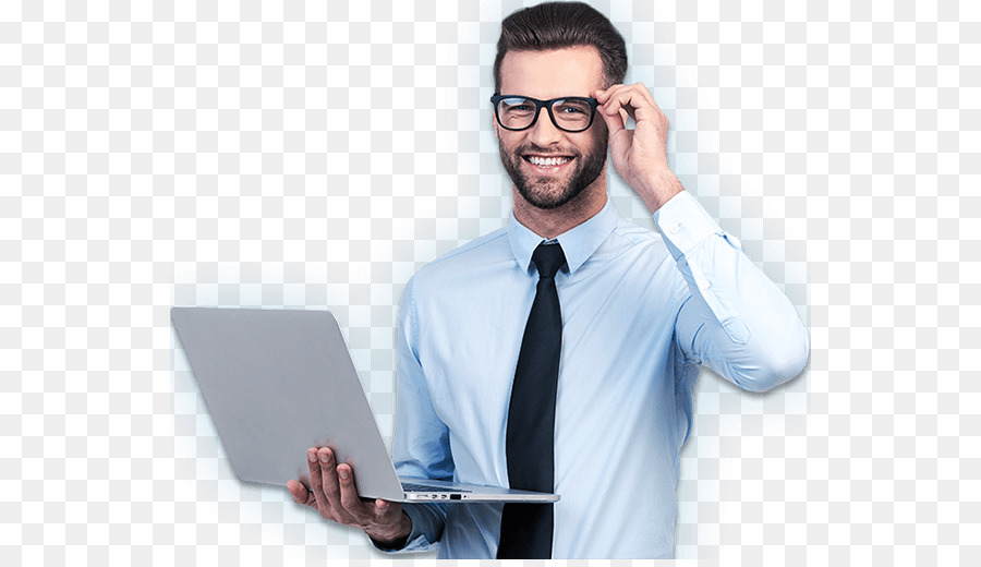 Laptop Stock photography Technical Support - delivery man png ...