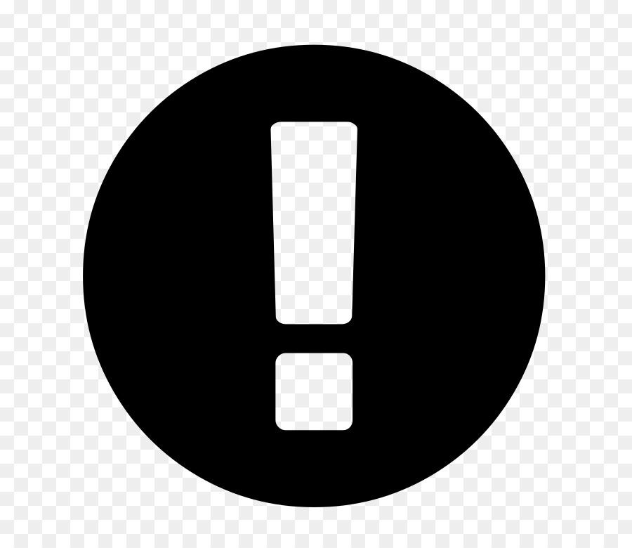 Ausrufezeichen Icon