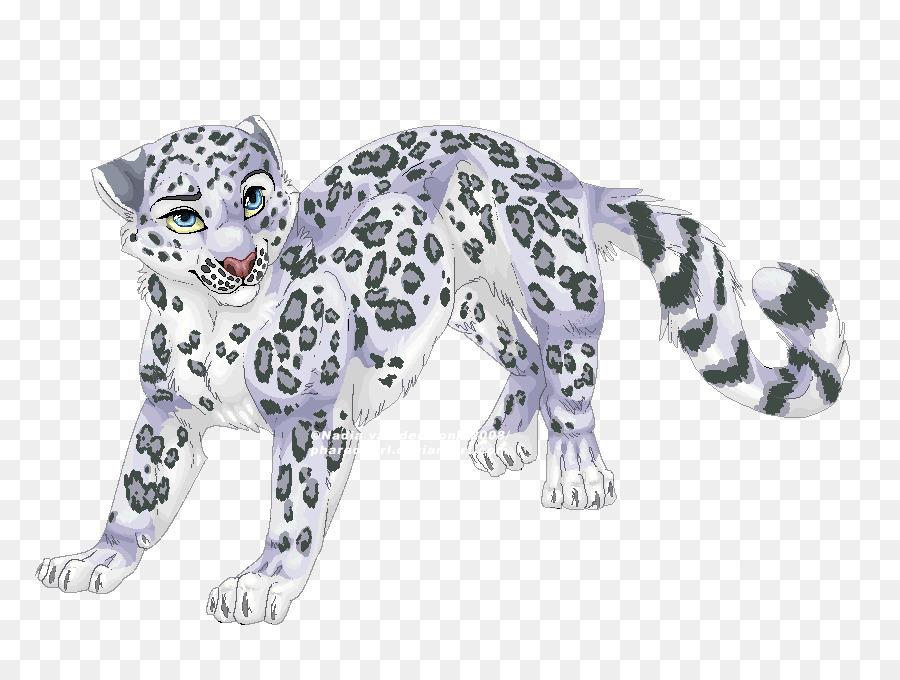 Snow leopard Felidae Cheetah León - nublado Formatos De Archivo De ...