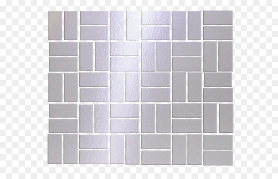Carrara Basketweave Gl Tile Mosaic Design