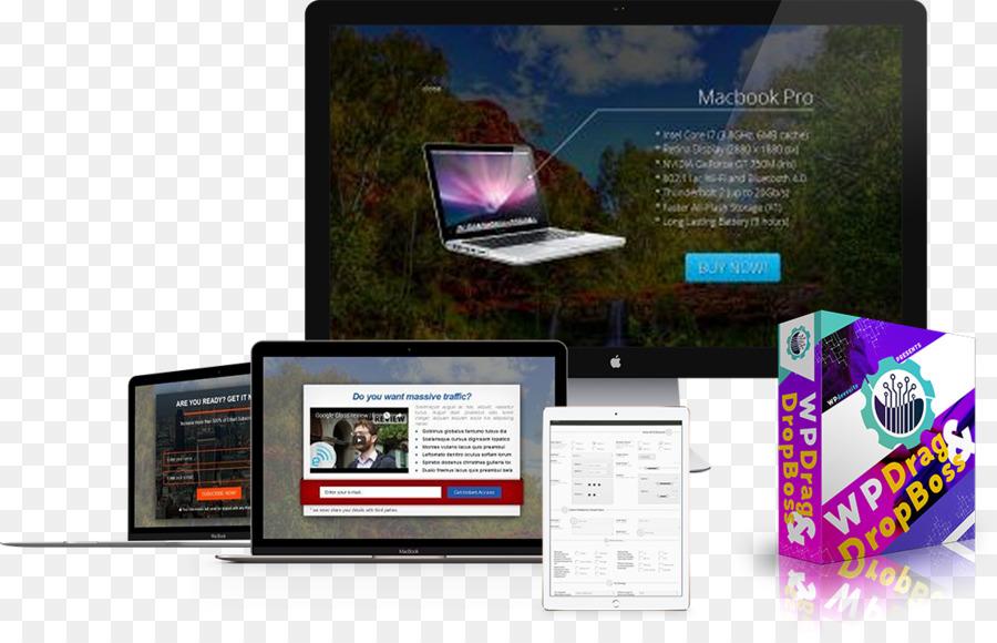 Equipo de Software de Coches Tema de WordPress dispositivo de ...