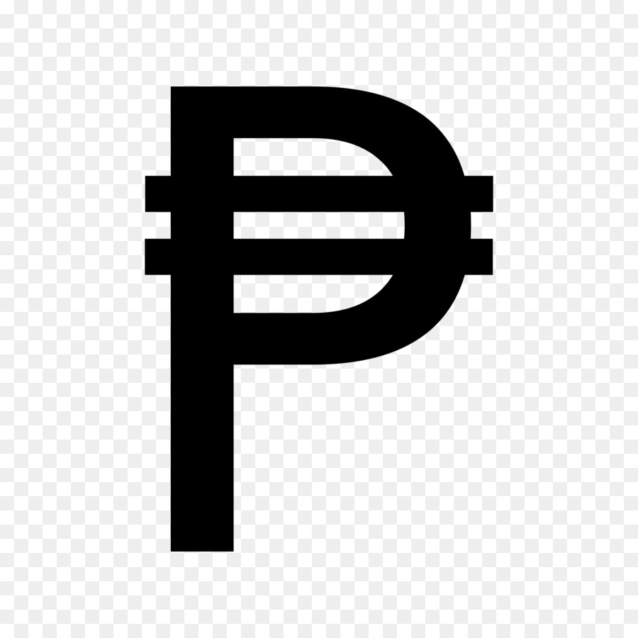 Philippine Peso Sign Philippines Mexican Peso Currency Symbol