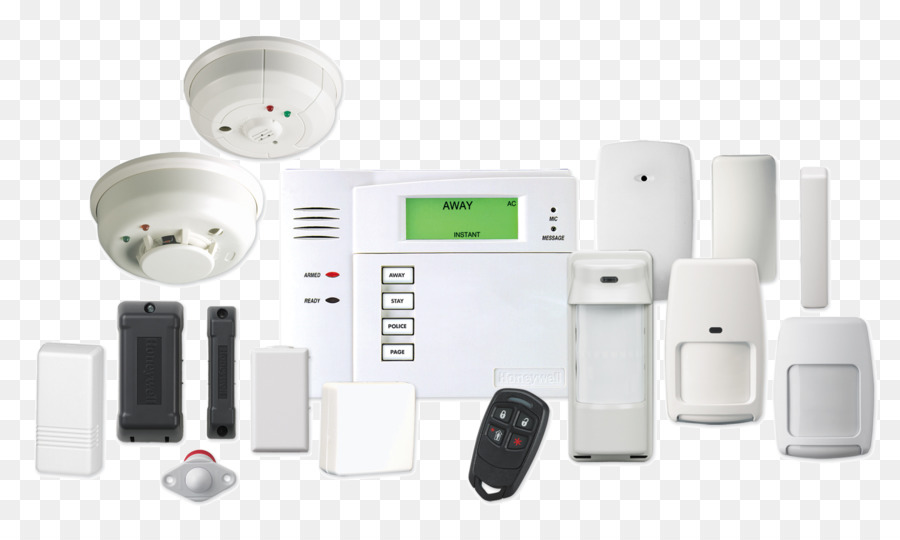 Security Alarms Systems Alarm Device Honeywell Safety