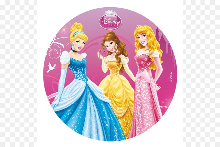 oblea torte paper disney princess christmas wafer cake poster - Princess Christmas