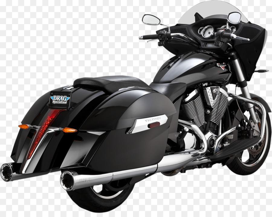 victory moto
