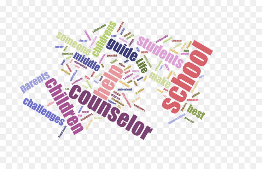 School Counselor Middle School Masters Degree Counseling Psychology