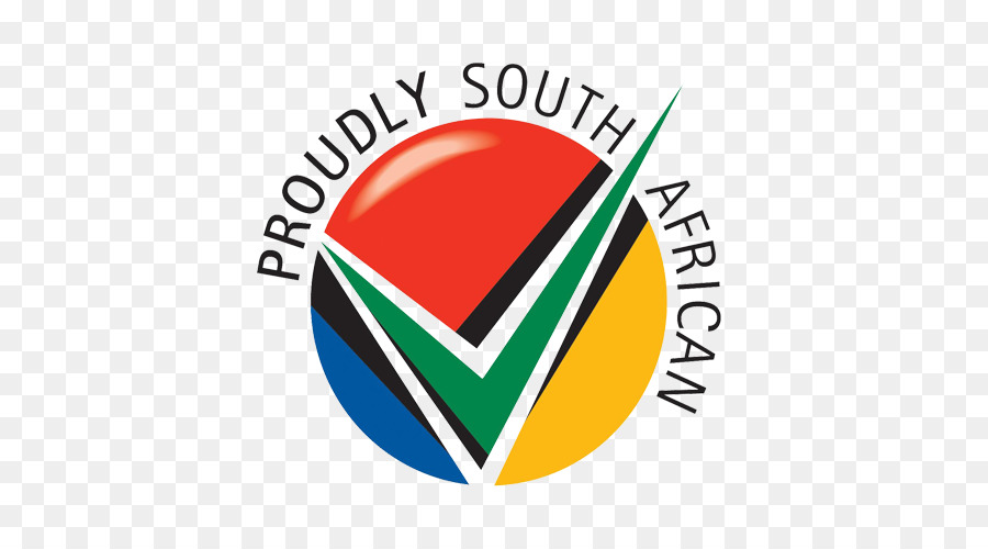 Proudly South African Organization Symbol Management Compact Cool