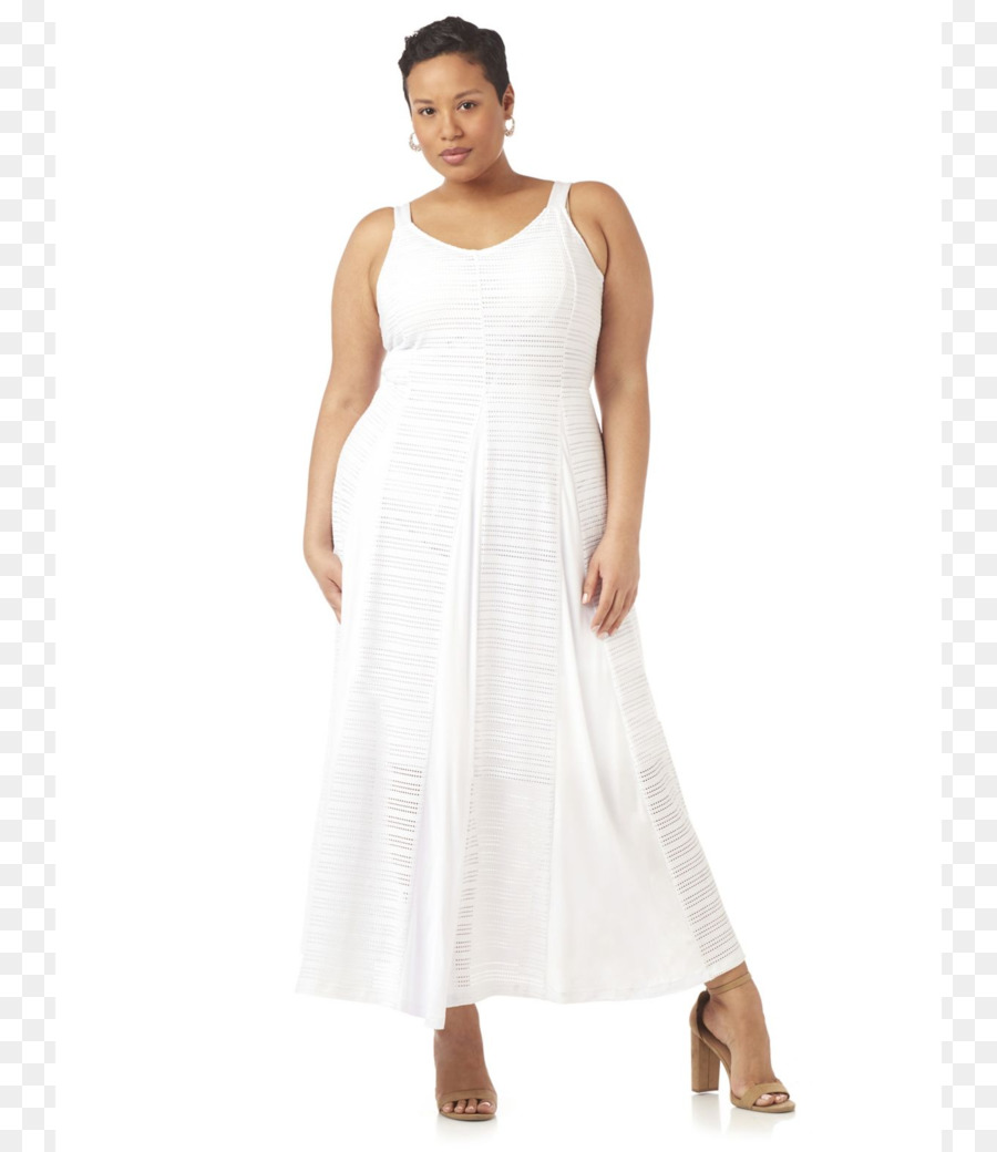 Wedding dress Clothing sizes Maxi dress - ms. dress png download ...