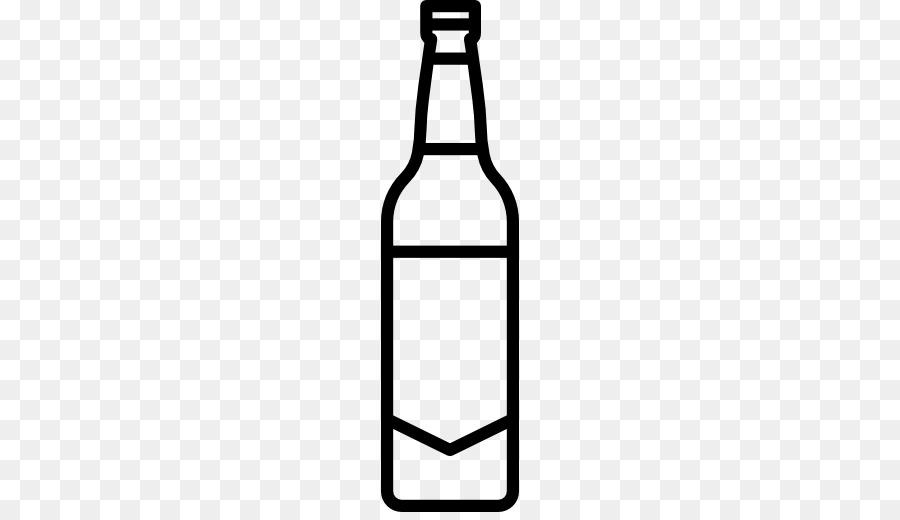 Botella De Cerveza Dibujo: Vino Blanco Botella De Cerveza