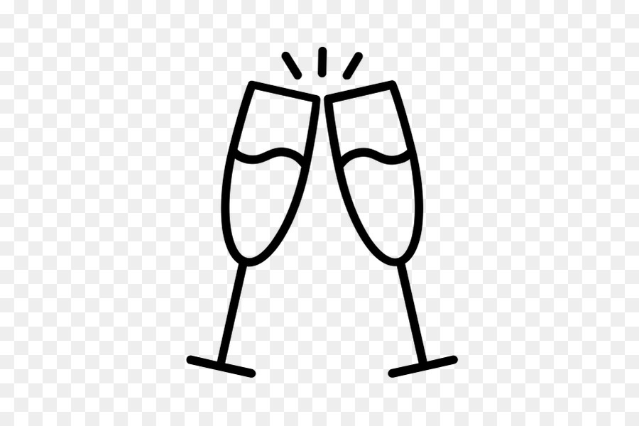 Champagne Toast Wedding Reception Computer Icons Overlook Png