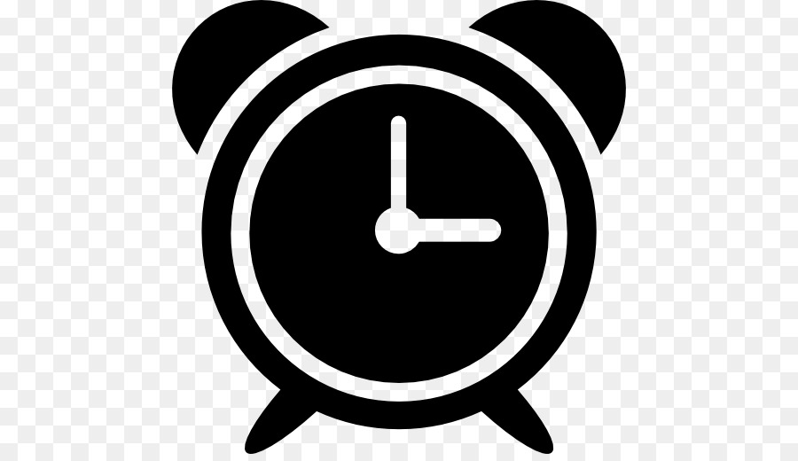 alarm clocks computer icons timer clock vector
