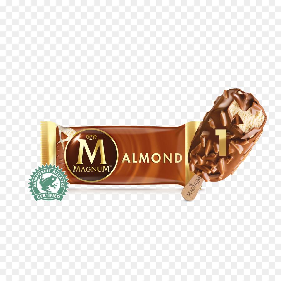 Chocolate Ice Cream Magnum Jalan Jalan Gaya Cina Resep