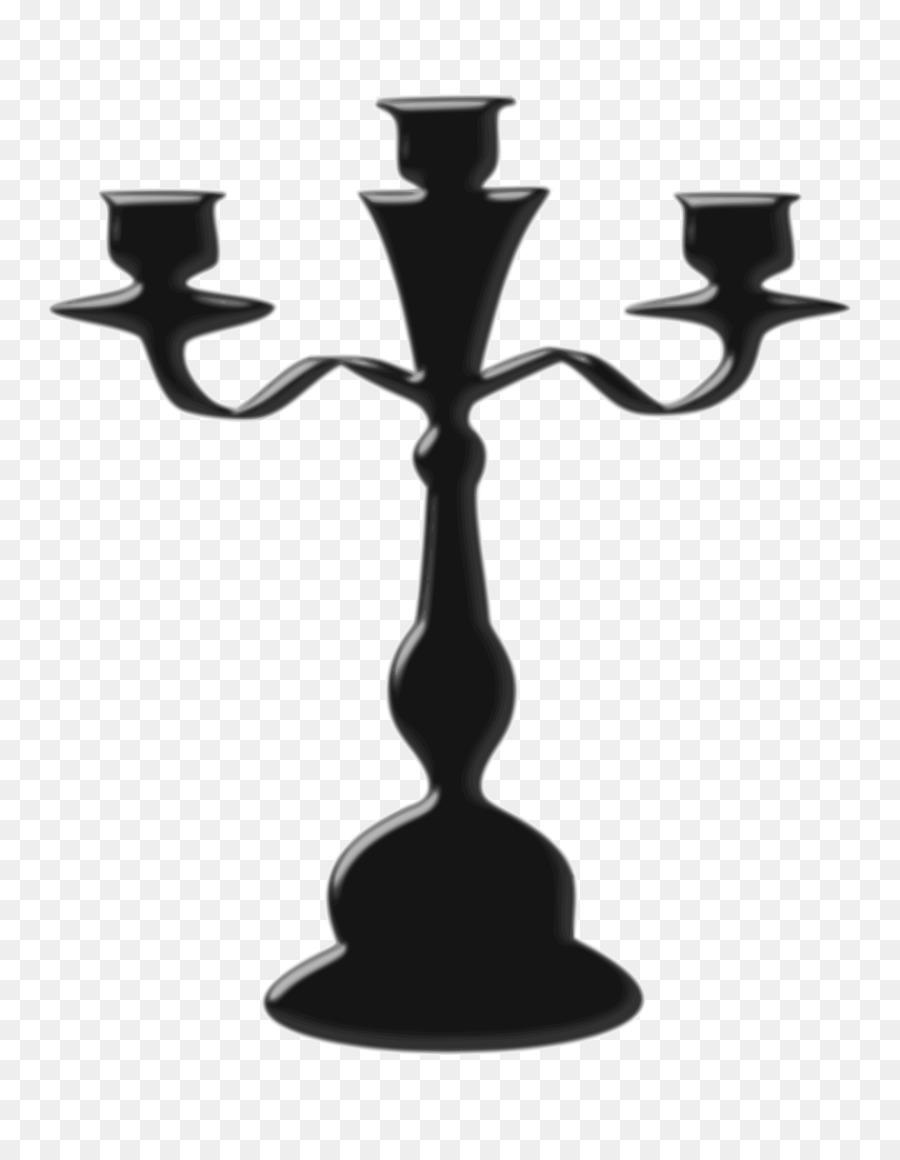 Candelabra Candlestick Clip Art