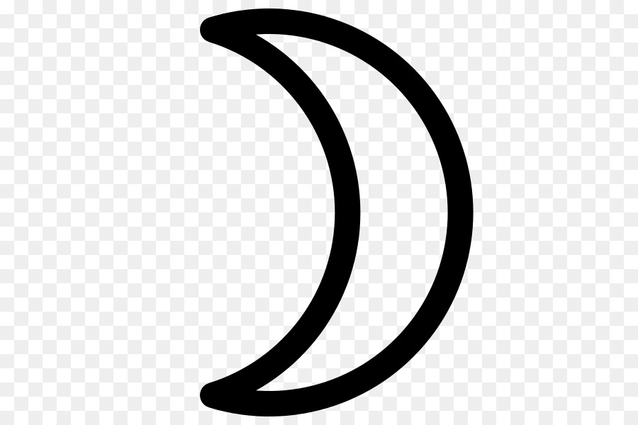 Astrological Sign Astronomical Symbols Moon Astrological Symbols
