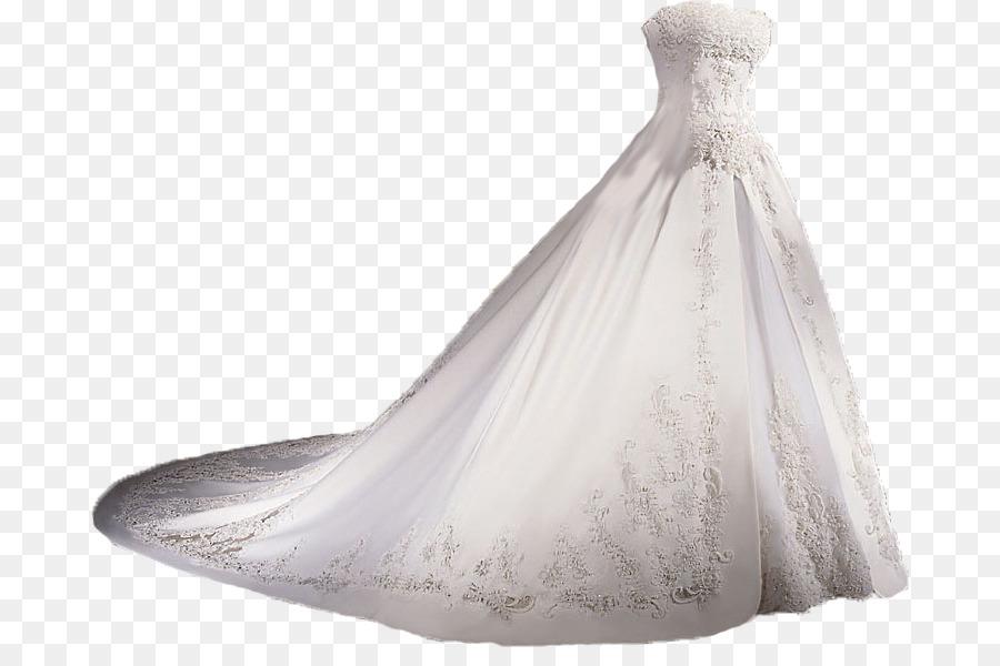 Wedding dress Ball gown Bride - Free Psd Wedding Dress png download ...