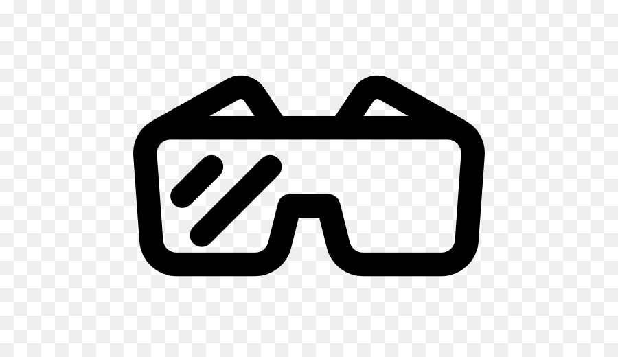 Goggles Glasses Computer Icons Safety Goggles Vector Png Download