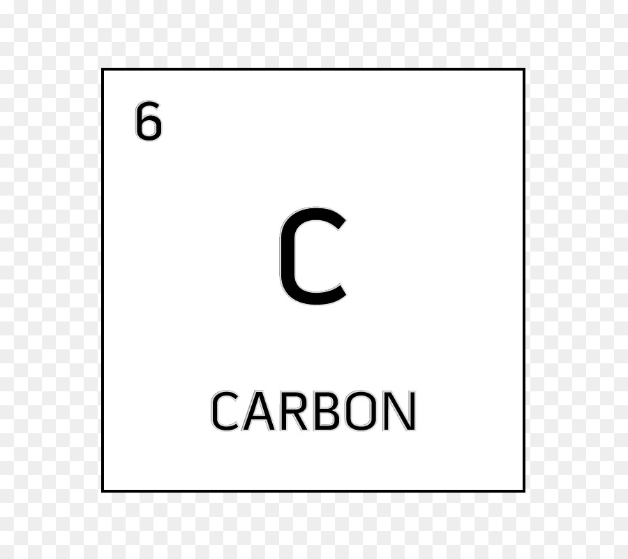 Periodic Table Symbol Chemical Element Carbon Polonium Carbon Png