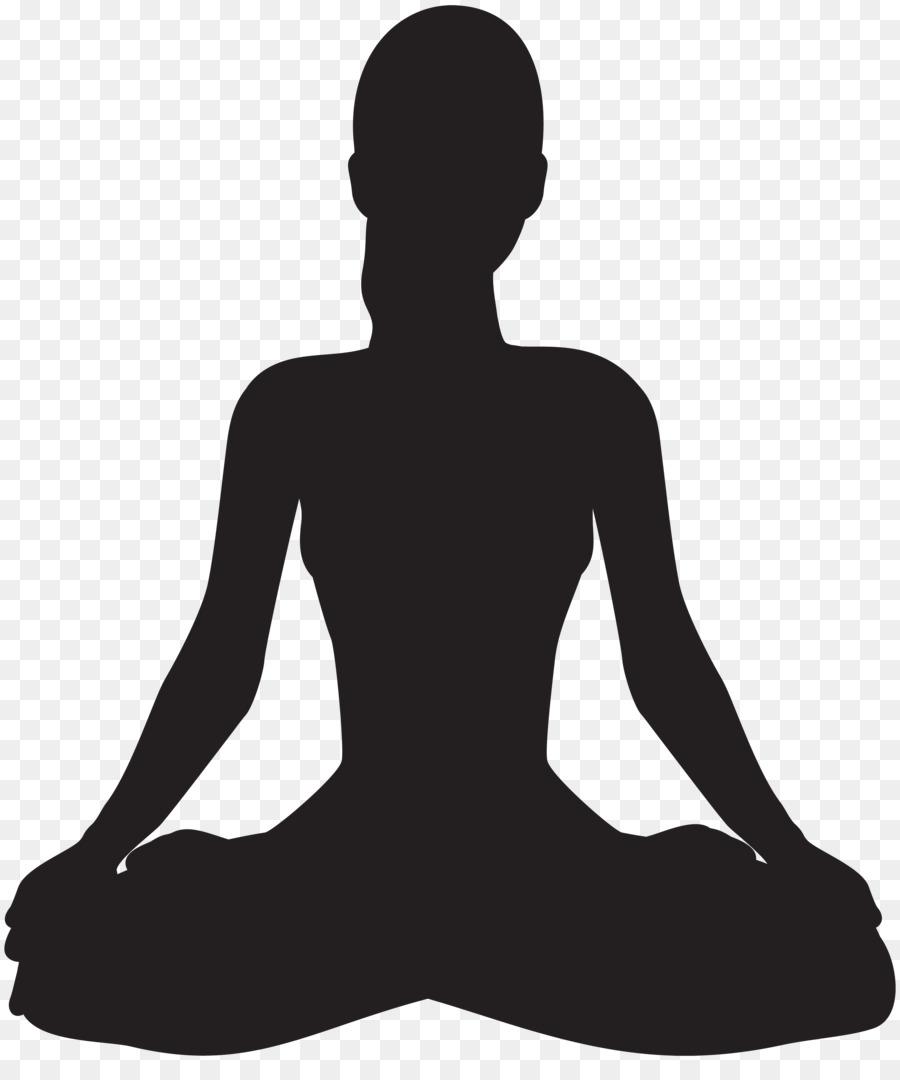 Buddhist Meditation Buddhism Calmness Clip Art