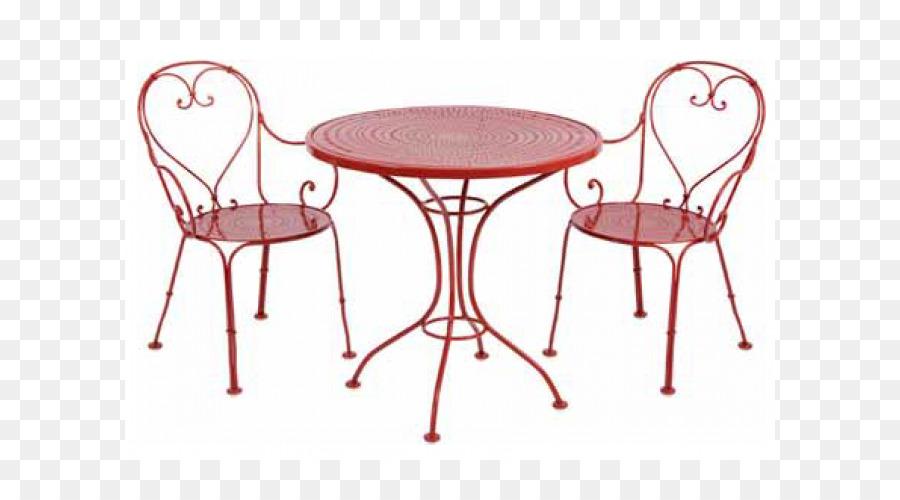 Tisch Bistro Möbel Stuhl No 14 Café Tisch Png Herunterladen 650