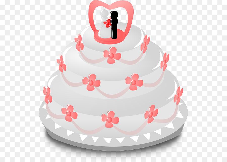 Wedding Invitation Wedding Cake Gift Clip Art Seasonal Vector Png