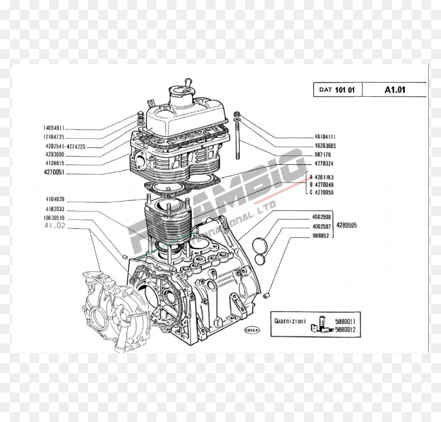 Drawing Car Engineering - mechanical parts png download - 850*850 ...