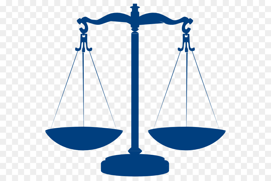 Lady Justice Scales Drawing
