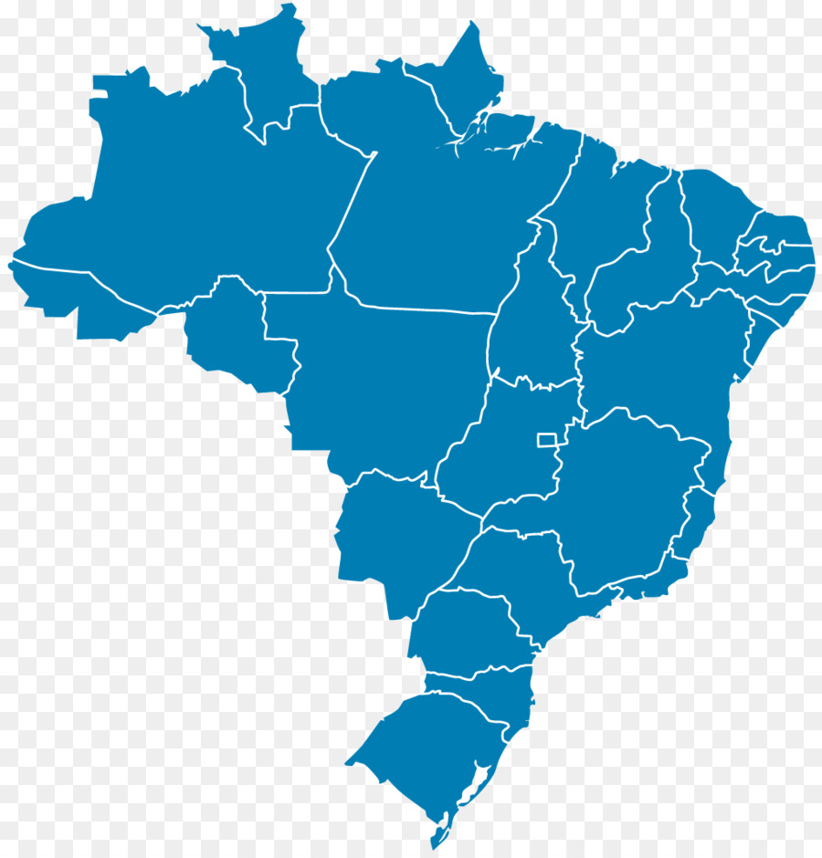 Brazil World Map Vector Map Map Png Download 1023 1064 Free