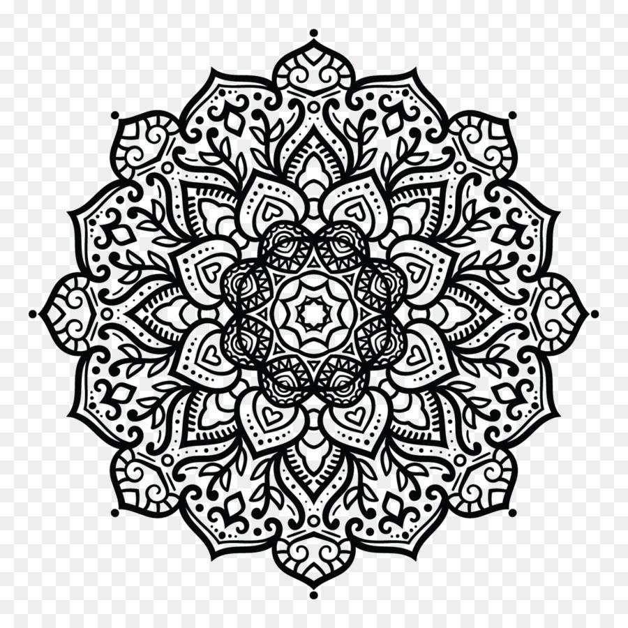 Mandalas for Meditation: A Mandala Coloring Book Mindful Mandalas: a ...