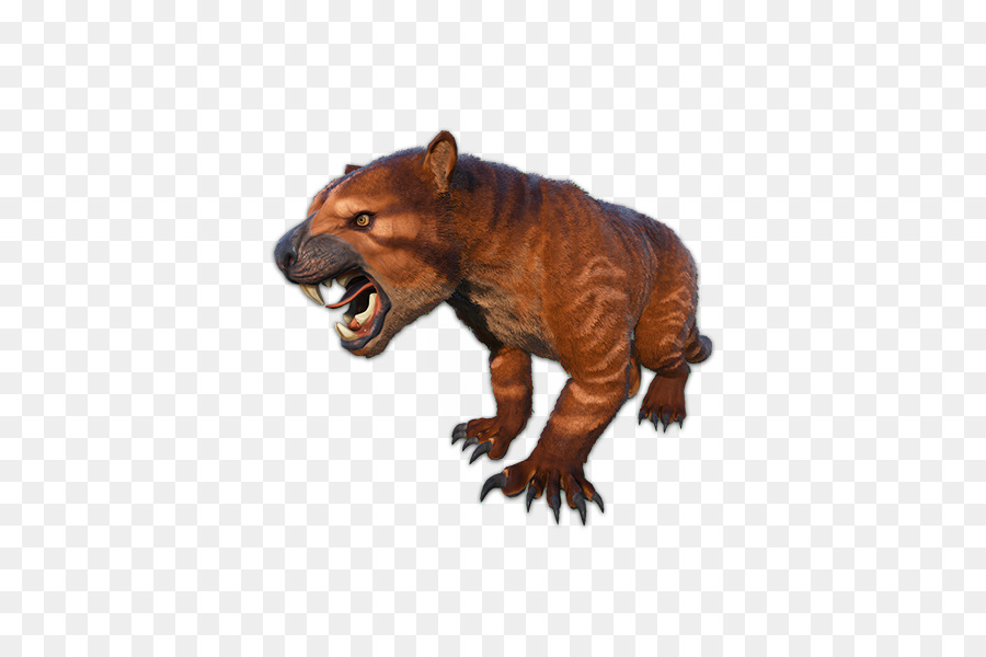Ark Survival Evolved Thylacoleo Xbox One Dinosaur Tame Animal