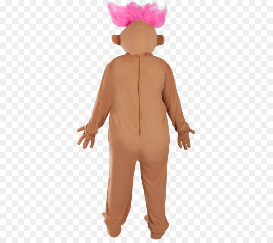 costume troll doll clothing big nose png download 500 793 free