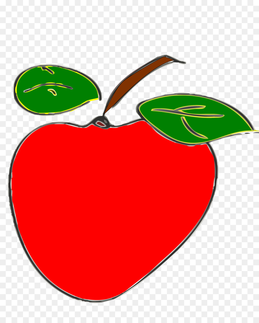 apple fruit clip art apple clipart png download 2400 2941 free rh kisspng com free clipart of an apple clipart of apple watch