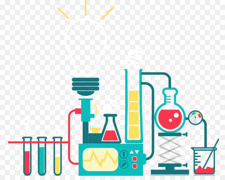 Laboratorio De Química De La Ciencia