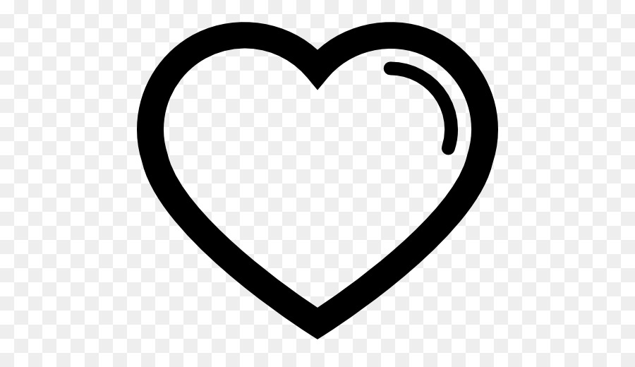 Heart Shape Symbol Clip Art Heartbeat Vector Png Download 512