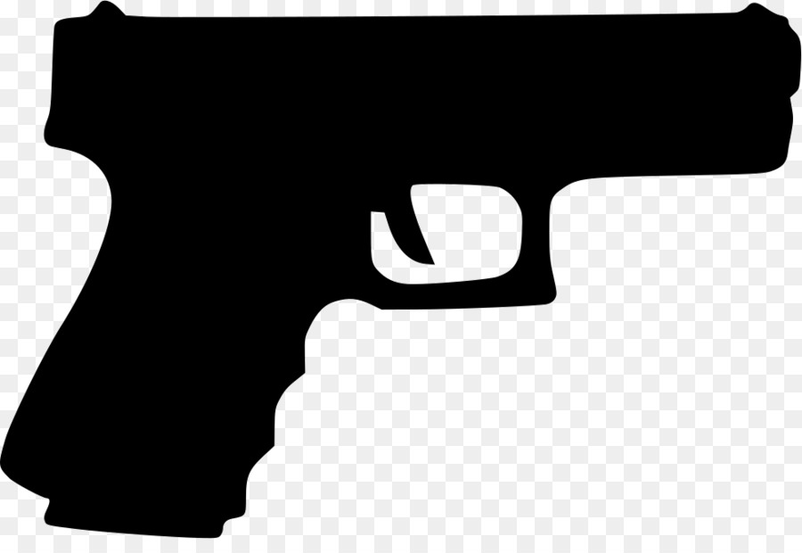 pistol firearm 40 s w glock gun gun clipart png download 981 rh kisspng com gun clipart black gun clipart easy