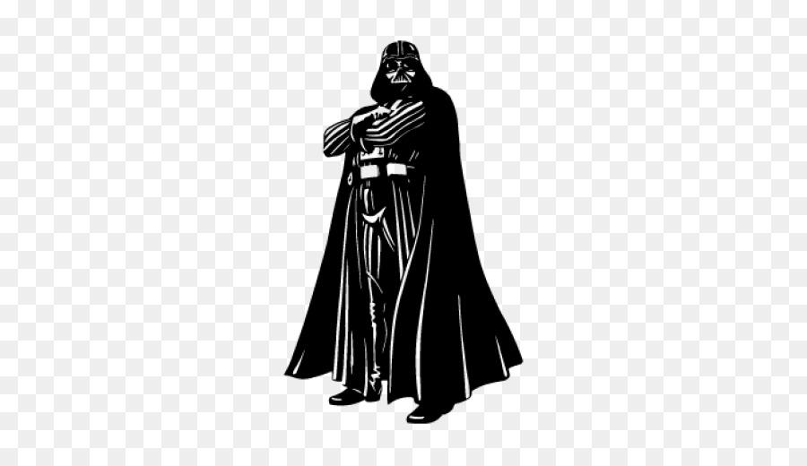 Anakin Skywalker Star Wars Clip Art Vektor Plakat Vorlage Png