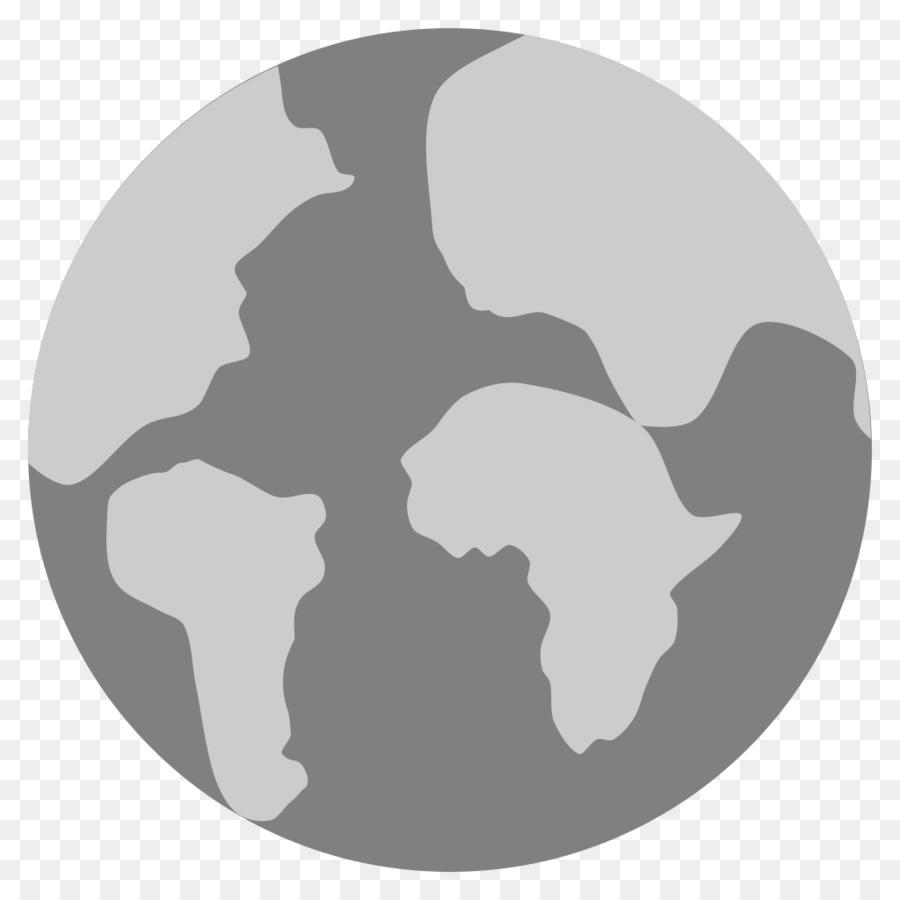 Earth Pangaea Globe Continent Antarctica   Simple Earth