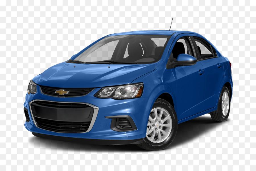 Chevrolet Aveo Car 2017 Chevrolet Sonic Sedan Vector Wagon Png