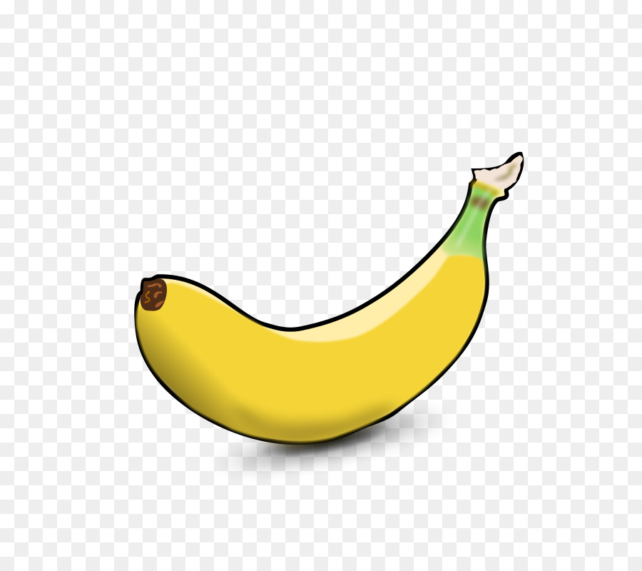 Plátano Fruta Comida Dibujo Clip art - Profeta. png dibujo ...