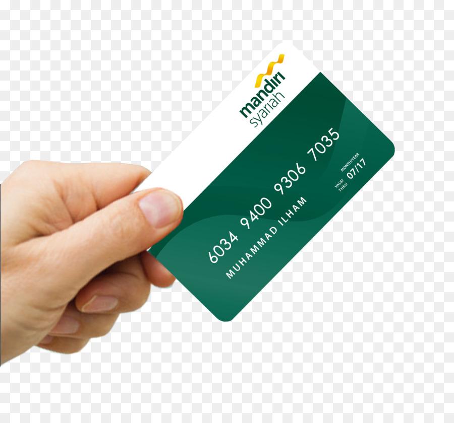 Payment card Bank Mandiri Credit card - handheld card png download - 1651*1521 - Free Transparent Payment Card png Download.