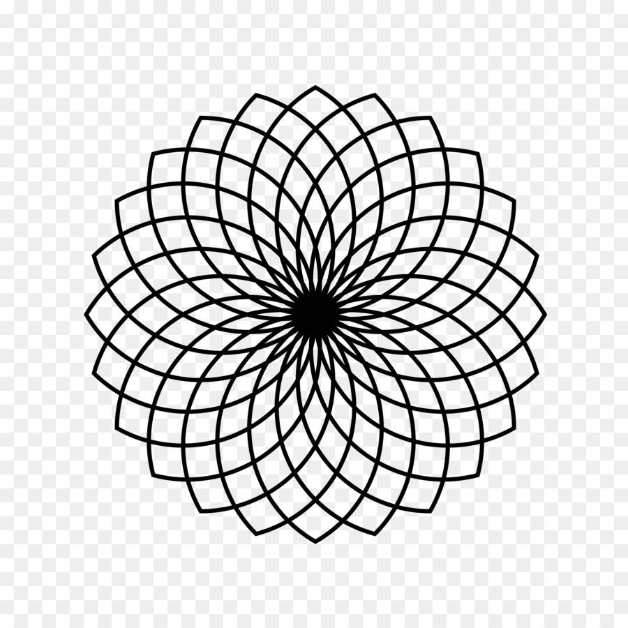 Geometric Circle Patterns Amazing Decorating Design
