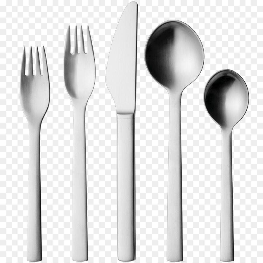 Cutlery New York City Holloware Table setting Stainless steel ...