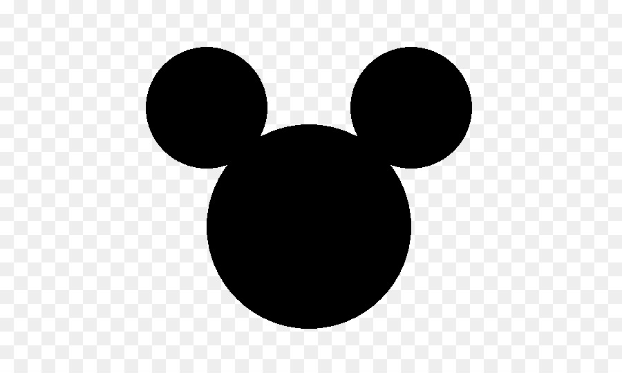 Mickey Mouse Black And White png download - 543*526 - Free ...