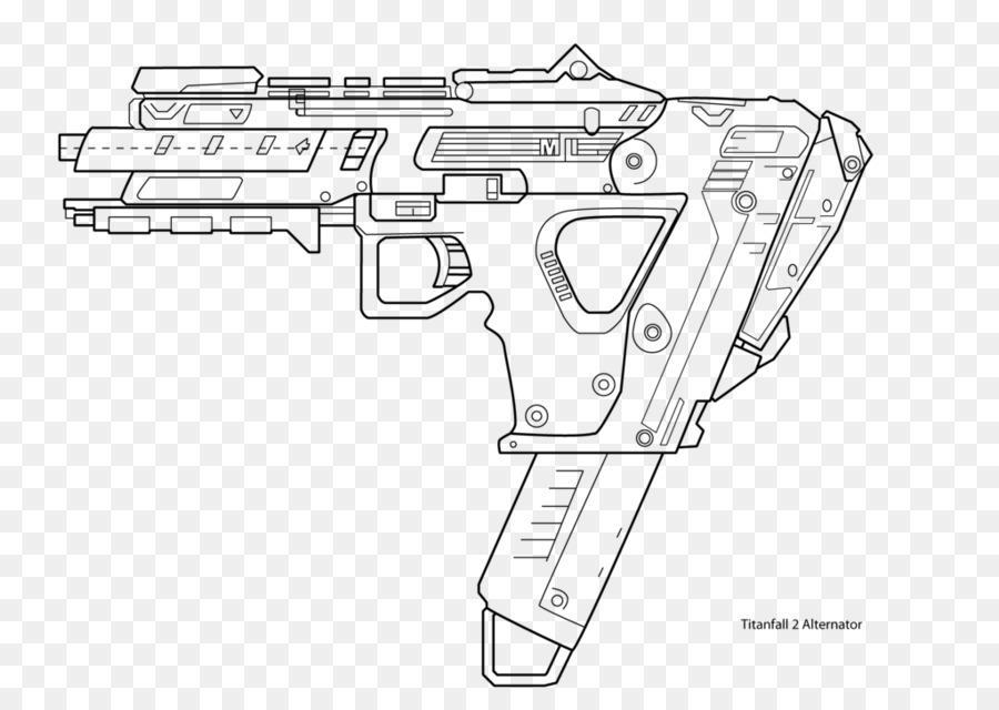 Titanfall 2 gun weapon blueprint ox png download 1024724 free titanfall 2 gun weapon blueprint ox malvernweather Choice Image
